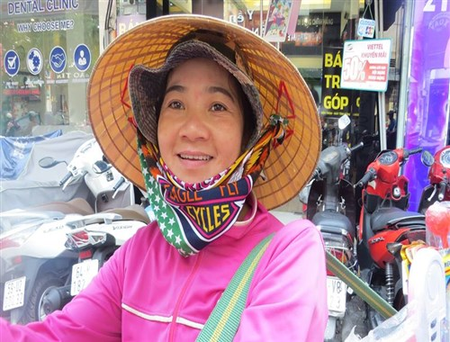 Top Tips for Travel in Vietnam