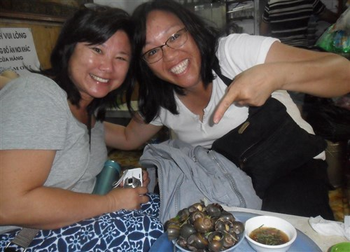 10 Exotic Foods To Try in Vietnam