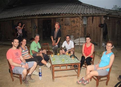Homestay Vacation in Vietnam