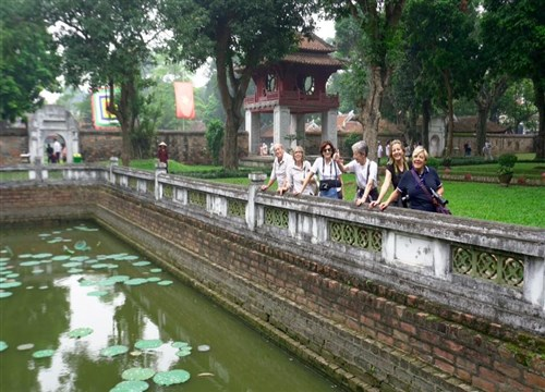 What to Expect on the Hanoi Tours
