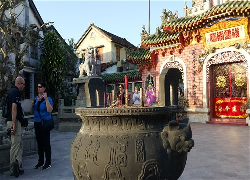 Hoi An Fully Justifies UNESCO Heritage Status