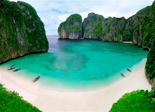 Thailand private tours