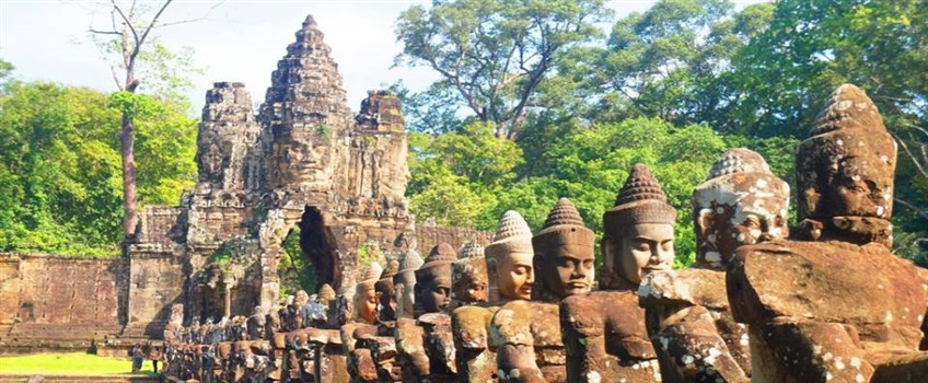 best vietnam a cambodia family tour