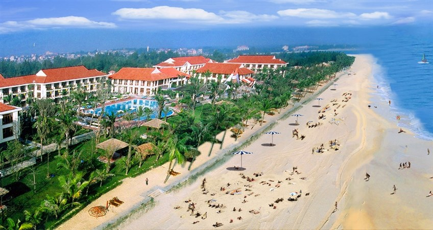 top hotels in quang binh