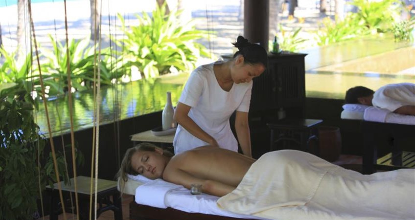 best spas and massage in nha trang