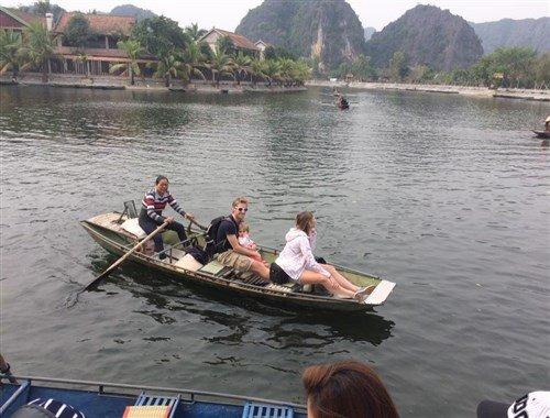 Vietnam family tour with kids