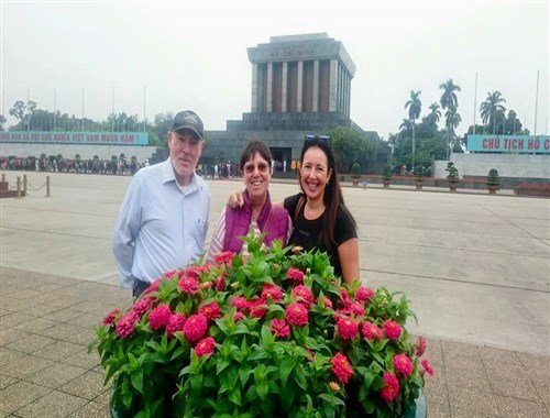 Turkish Tourists Head East to Vietnam