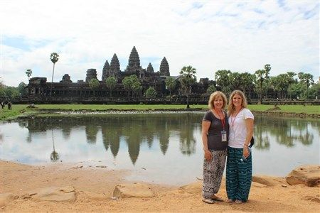 Memorable holiday in Vietnam and Cambodia
