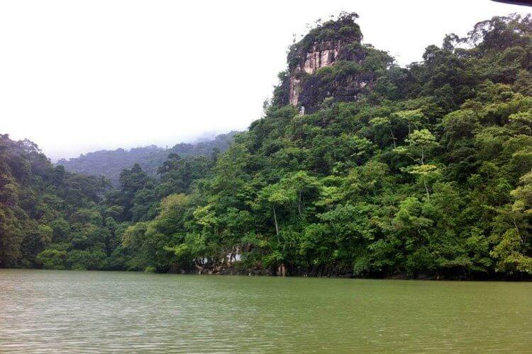 Ba Be Lake - Fairyland of Vietnam
