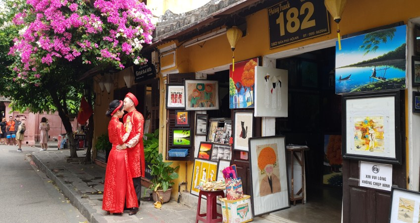 hoi an travel faqs