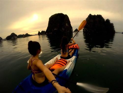 Lesbian Travel Guide to Vietnam