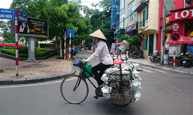 How to Avoid Shopping Traps in Vietnam