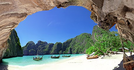 TLH09: Thailand Tour – North to South - 11 days / 10 nights