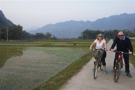 Expore the north of Vietnam