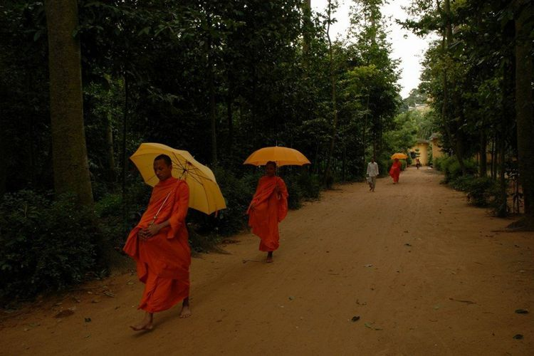Tips for Luang Prabang in Laos tour