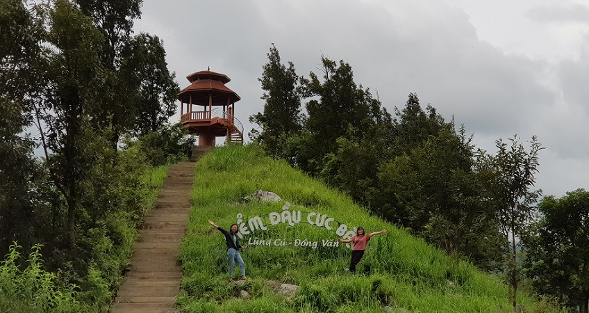 review ha giang travel