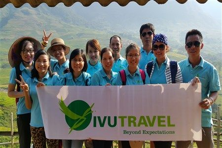 Travel with Vivutravel to Vietnam and Indochina