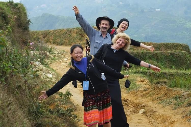 Tips for Sapa tours