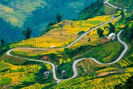 Vietnam photography tour in Sapa and its surroundings