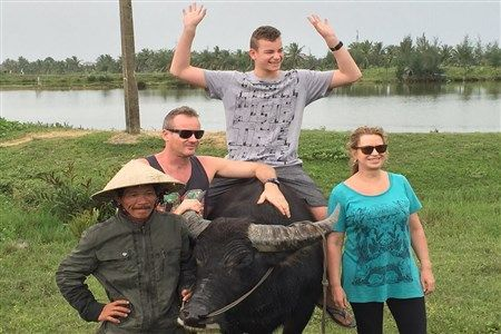Vietnam rural tourism