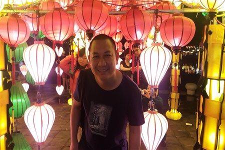 Spectacular festivals in Vietnam