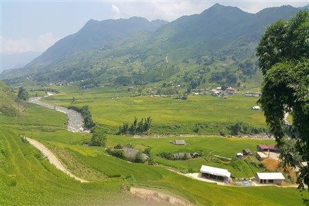 Visit Sapa from July - September
