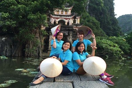 Vivutravel to inspect the central Vietnam in June