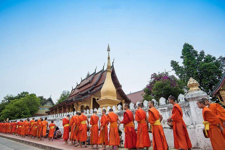 Travel Guide to Luang Prabang