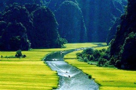 A Mysterious Vietnam