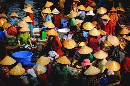 A classical Vietnam tour experience