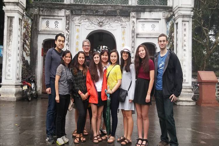 Vietnam & Cambodia tour for family