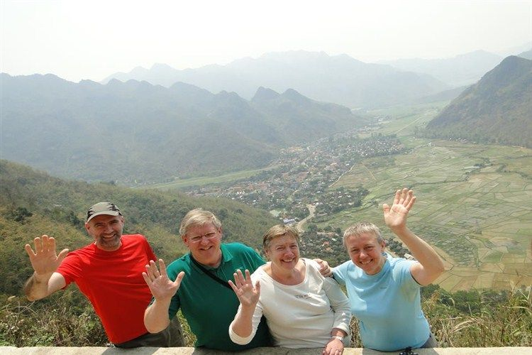 Vietnam tour for family 20 days from Ho Chi Minh