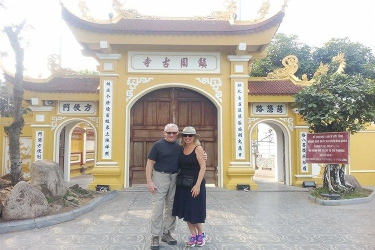 Vietnam Grand tour 20 days from Hanoi