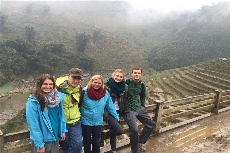 Vietnam & Cambodia for Family 16 days from Hanoi