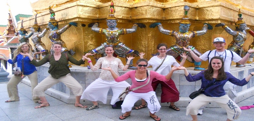 thailand travel package