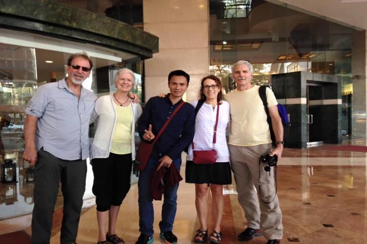 Exciting destinations in Vietnam tour