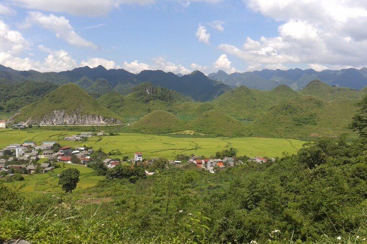 An adventure trip to untouched areas in the Northern mountain areas of Vietnam