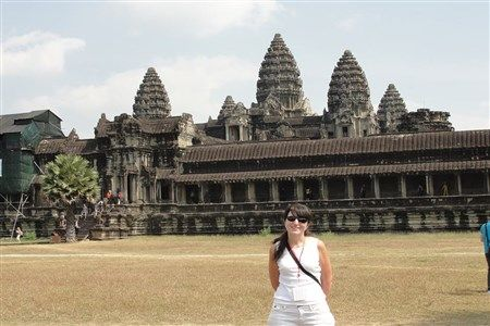 Angkor tour from Vietnam