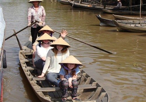 Vietnam and the Highlights of Indochina