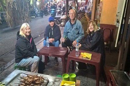 Amazing things to do in Hanoi