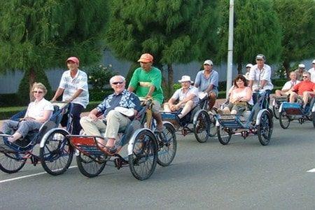 International tourist arrivals to Vietnam up 20%