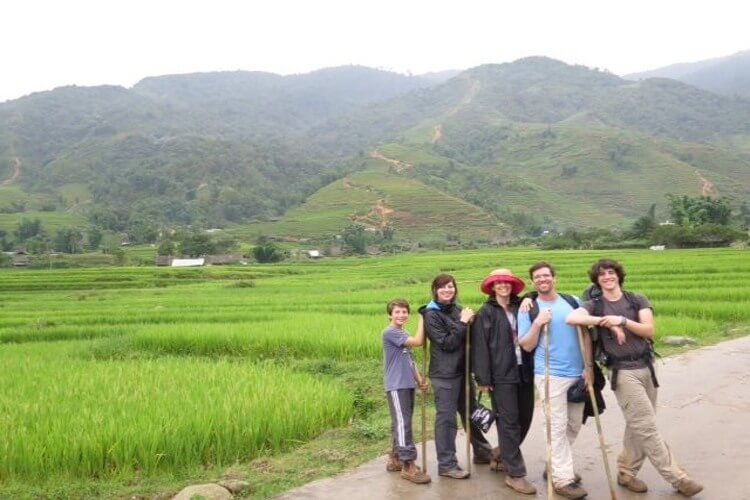 Top things to do when traveling to Vietnam with teenagers