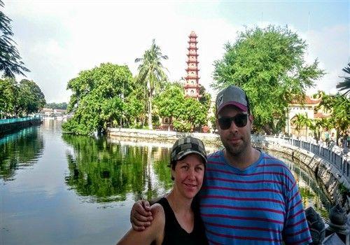 Tips for travelling in Hanoi