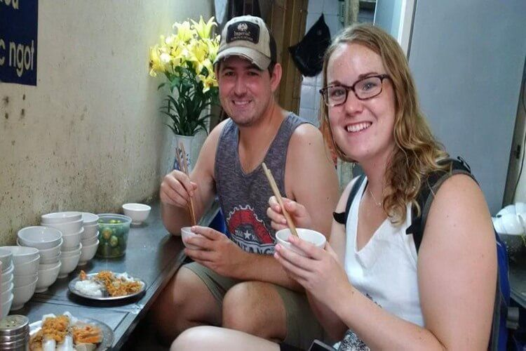 Ultimate experience from a Vietnam tour