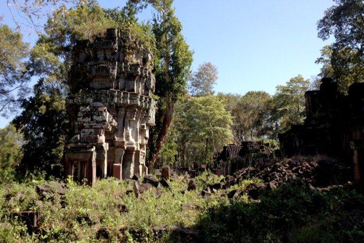 Kork Beng Temple