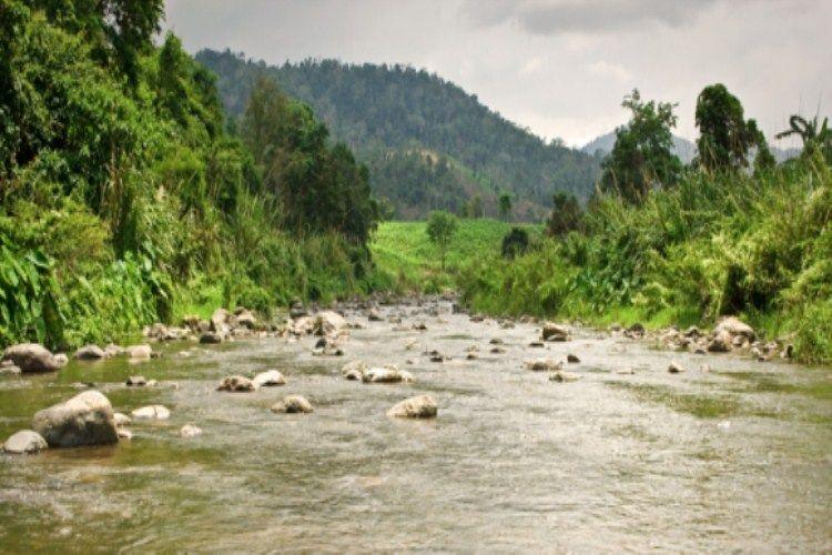 Bah Hoi Village