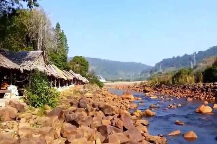 Teuk Chhu Resort