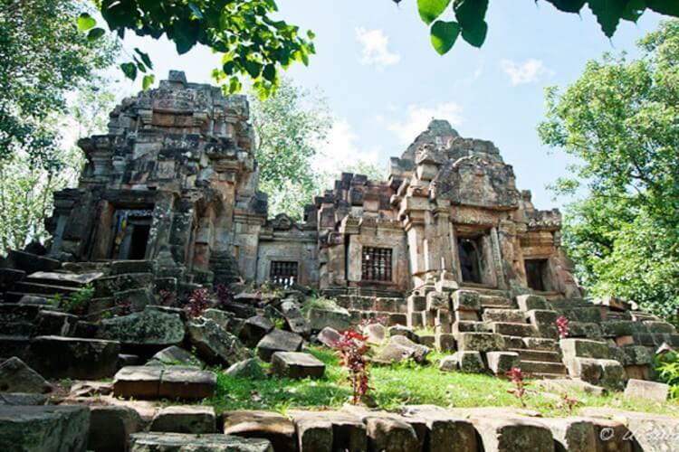Banteay Sat