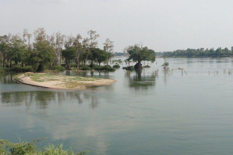 O'Chab Water Rapids