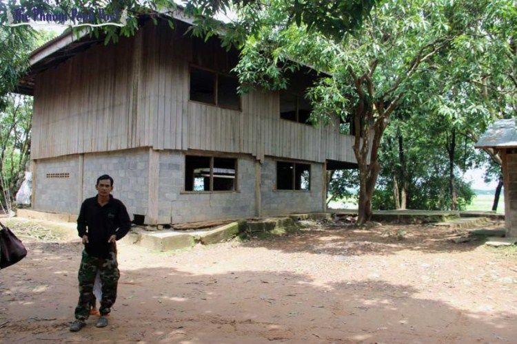 Tamok House